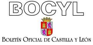 Boletín oficial de Castilla y Leon